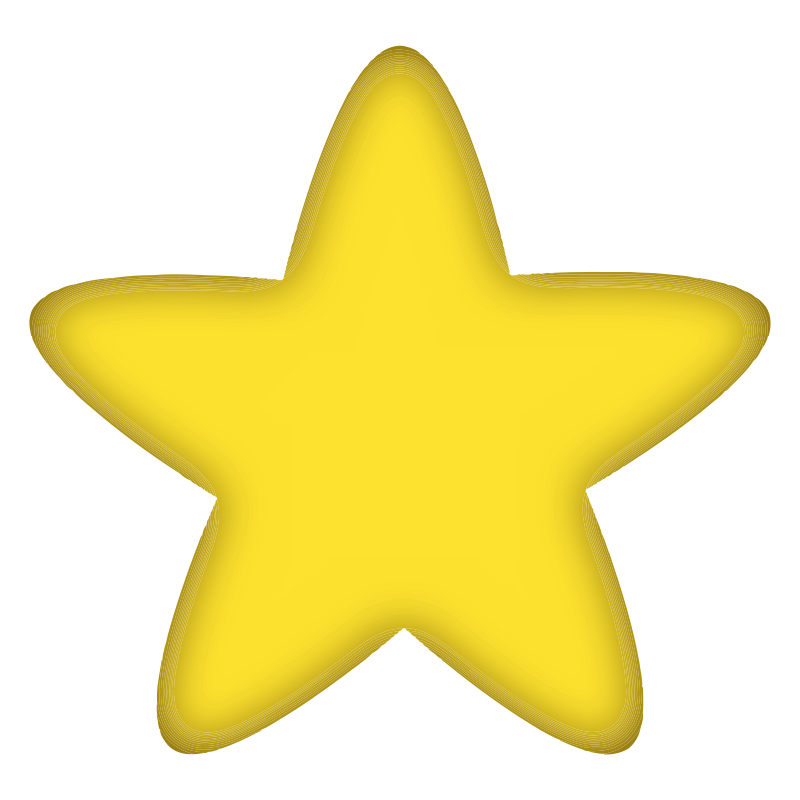 Free Clipart: Star.