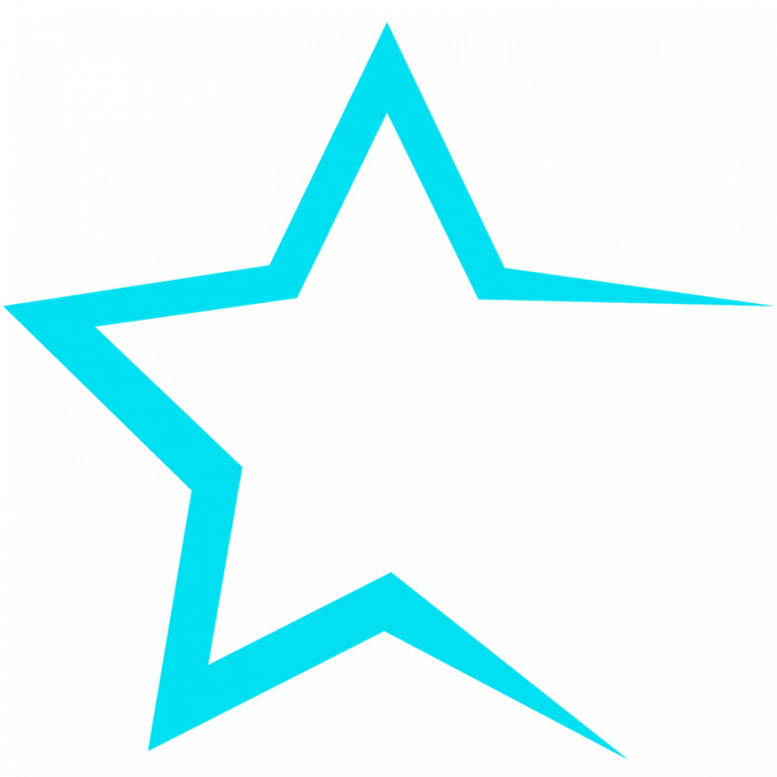 HD Star Health Insurance Logo Transparent PNG Image Download.