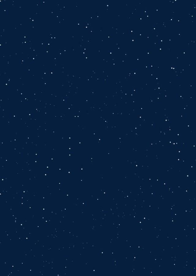 Stars In The Night Sky PNG, Clipart, Bright, Little, Little.
