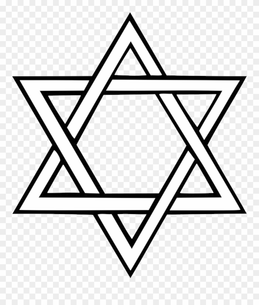 Download Free png Magen David Png, Jewish Star Png Star Of.