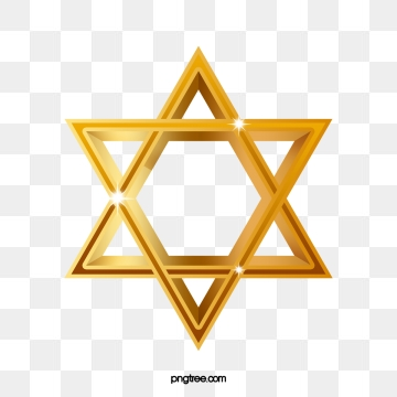 Star Of David Png, Vector, PSD, and Clipart With Transparent.