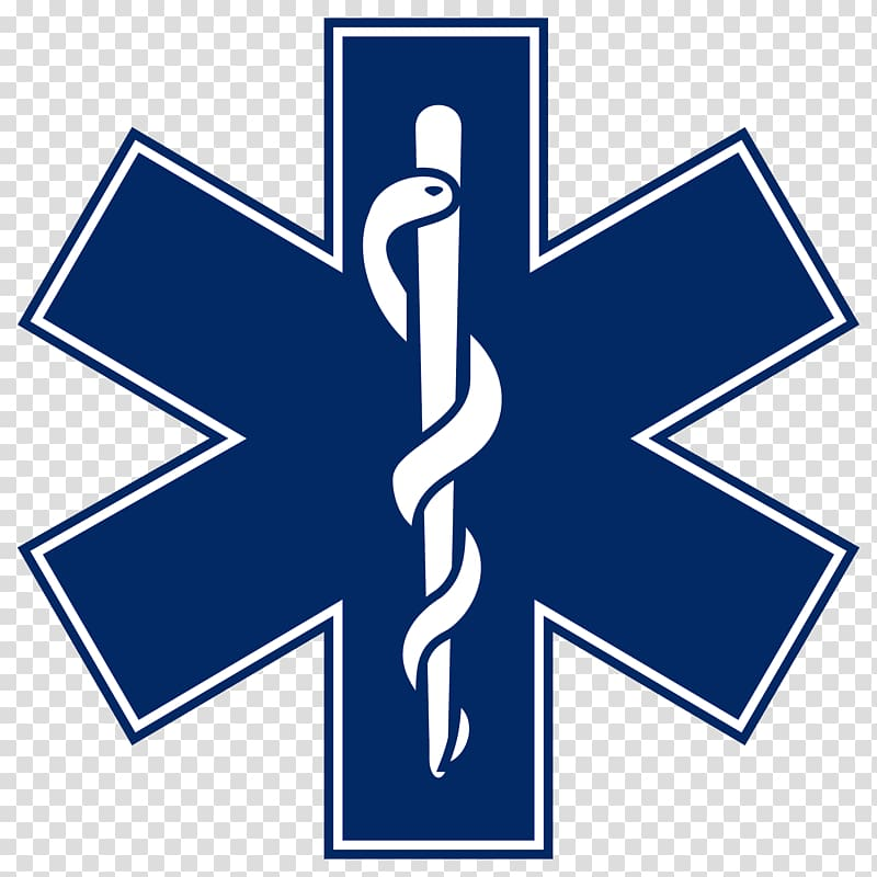 Star of Life Emergency medical services Emergency medical.