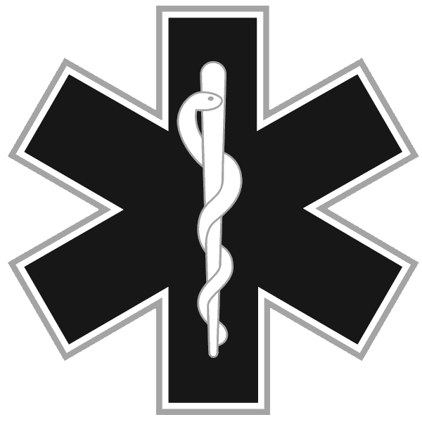 57+ Star Of Life Clipart.