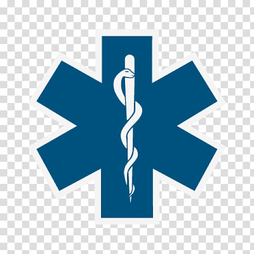 Star of Life Emergency medical technician Emergency medical.