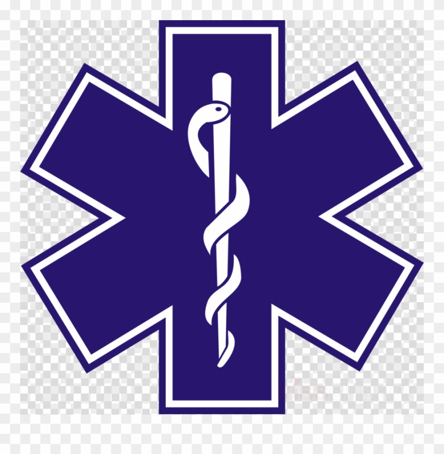 Star Of Life Png Clipart Star Of Life Emergency Medical.
