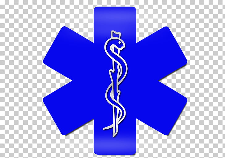 Star of Life Emergency medical services Symbol Emergency.