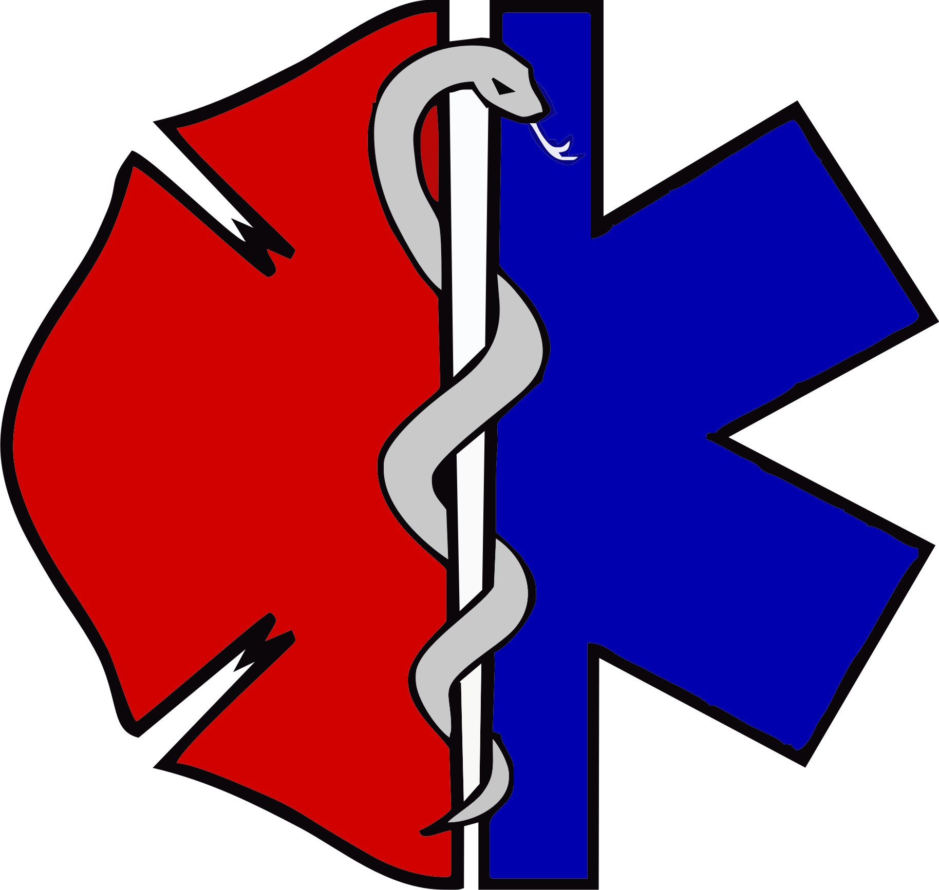 Star Of Life Vector at GetDrawings.com.