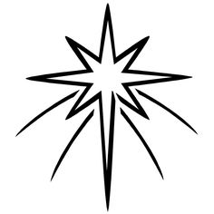 Free Clipart Star Of Bethlehem.