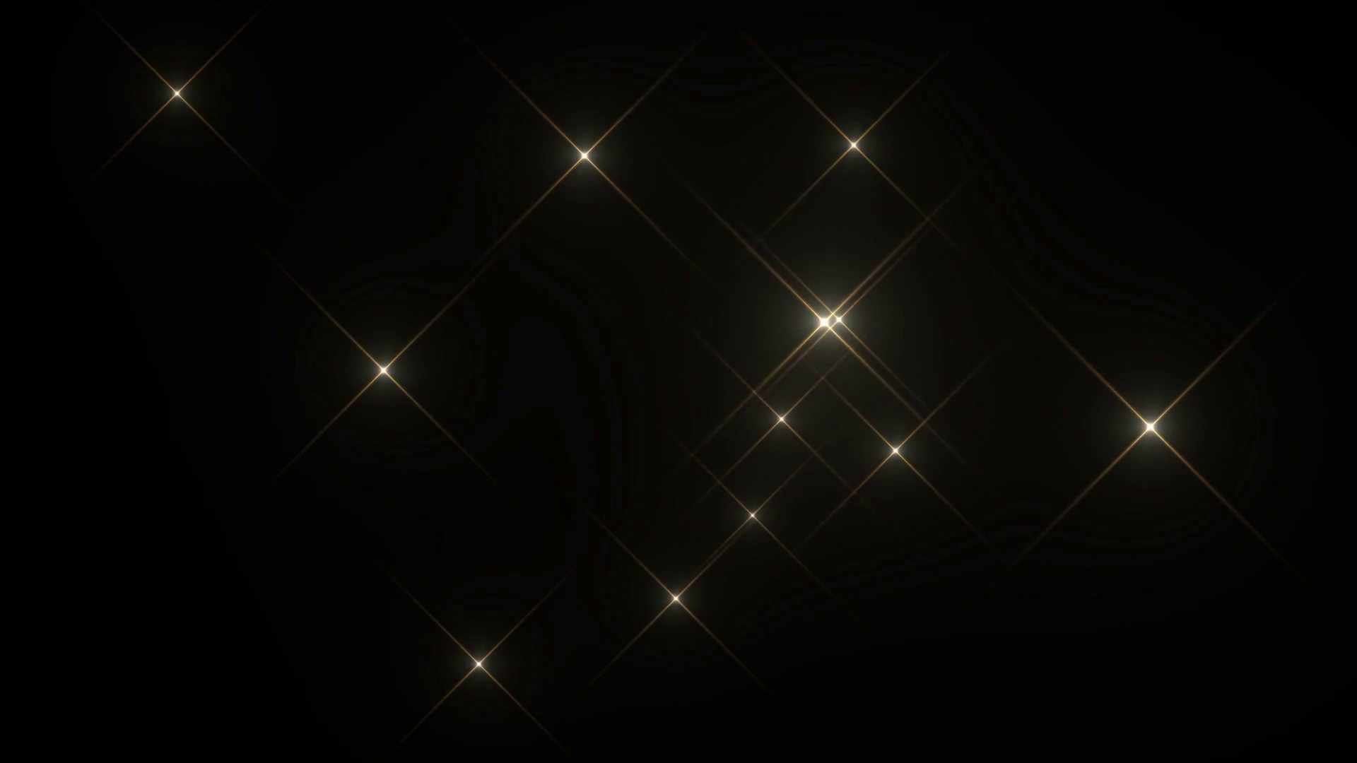 Animated Stars Overlay Background Motion Background.