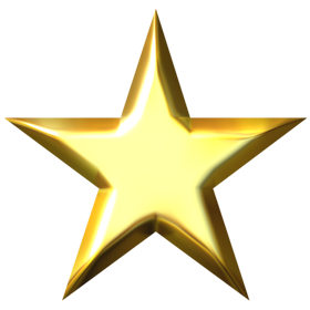 Star png, Star png images download free.