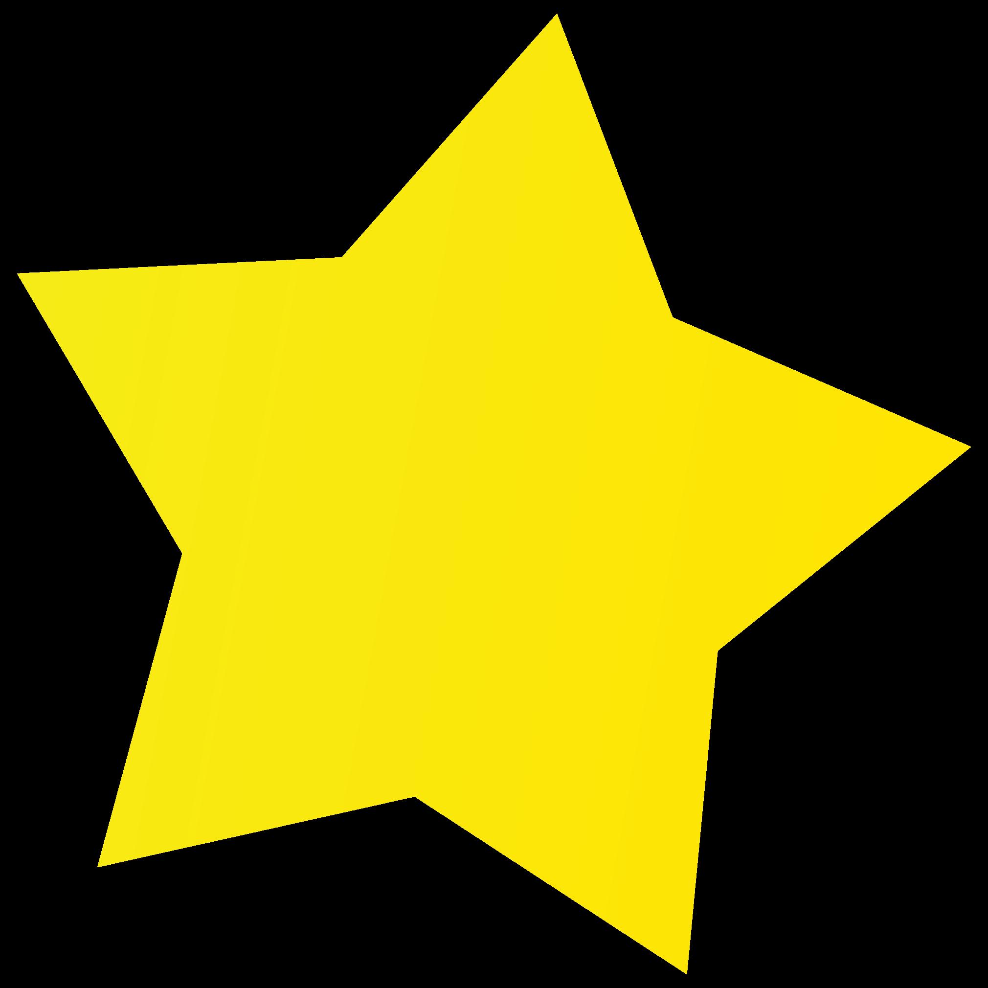 Star PNG Transparent Images.