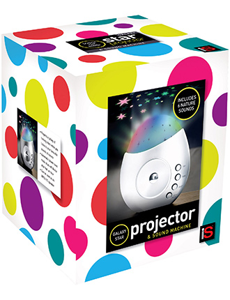 Galaxy Star Projector : Mad About Science, Science Toys, Science.