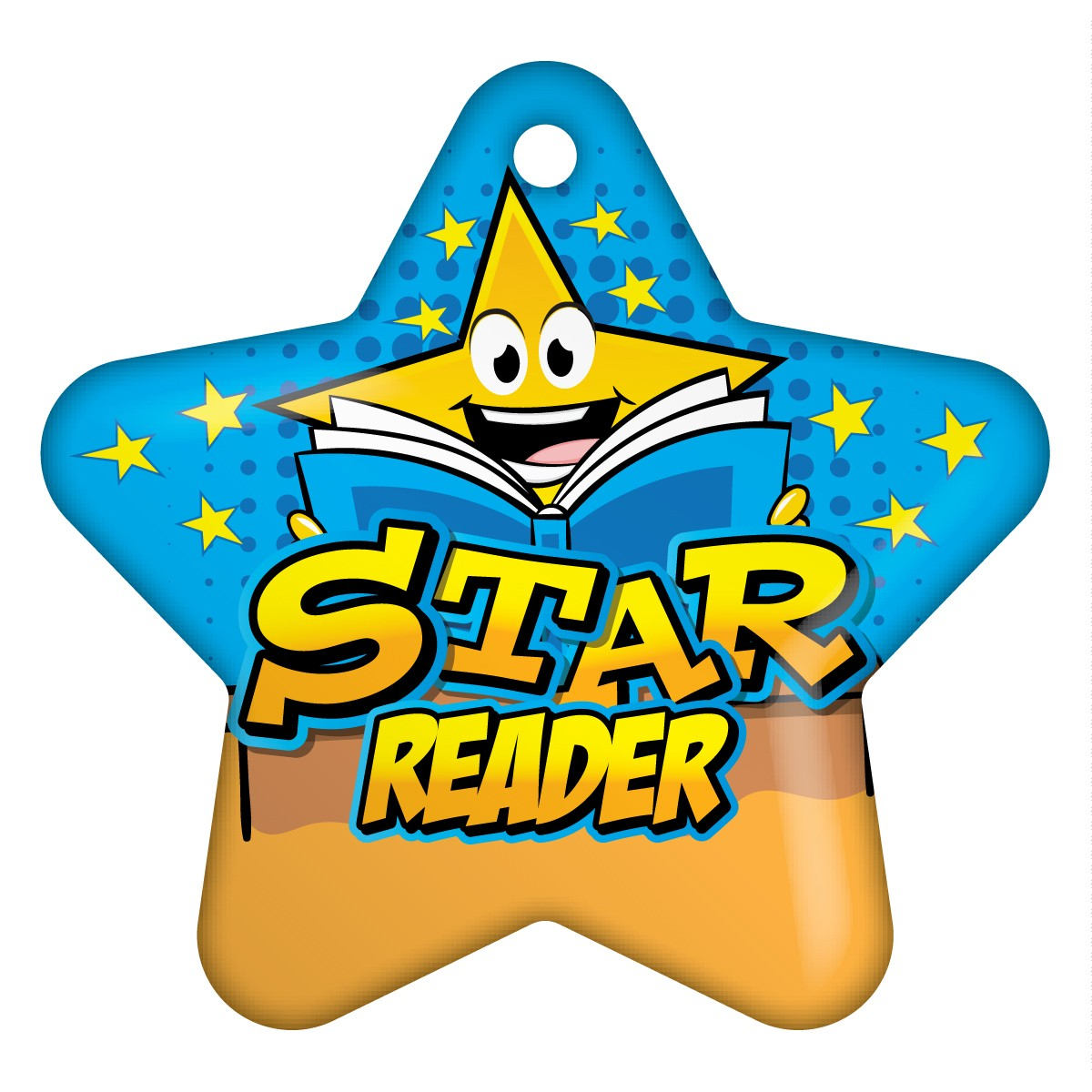 Star Reader.