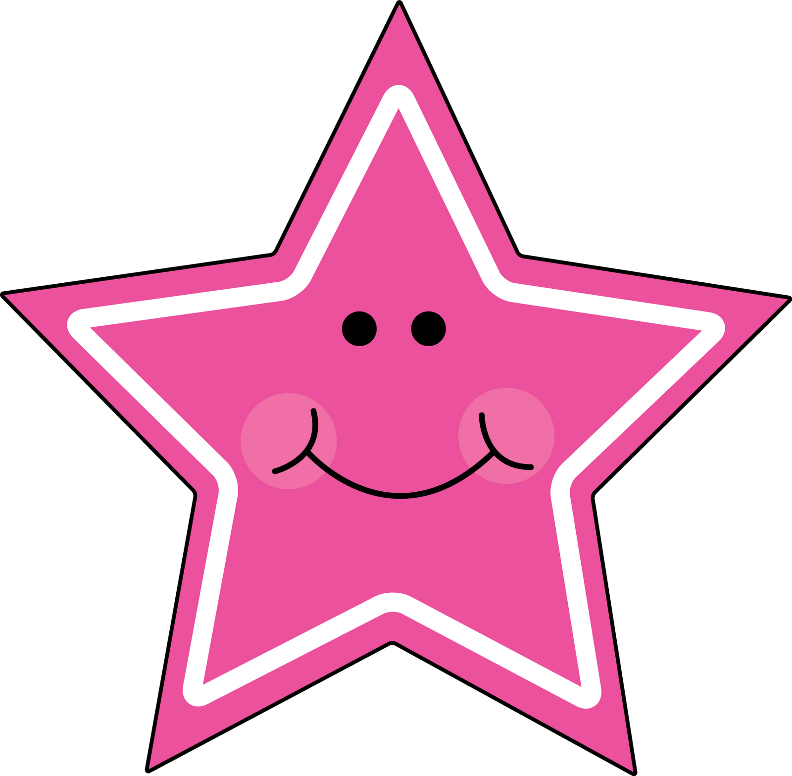 Free Stars Shapes, Download Free Clip Art, Free Clip Art on.