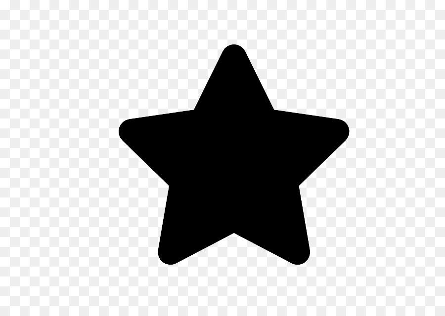 Star Shape png download.