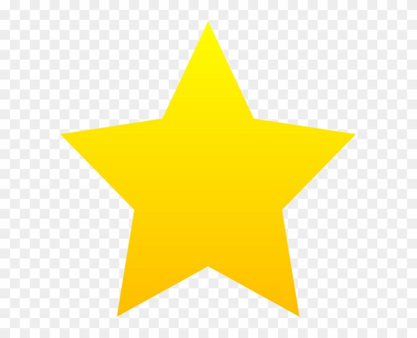 Star Shape.