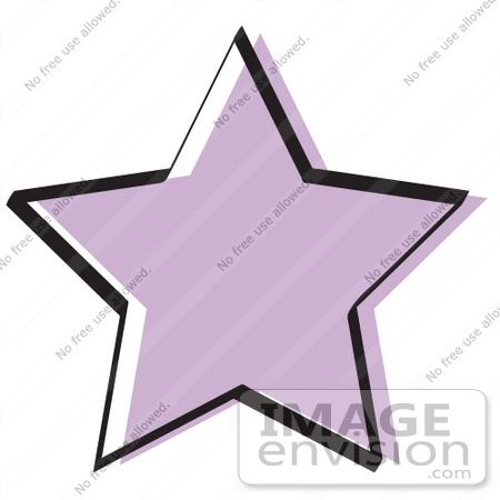 Star Shape Clipart.