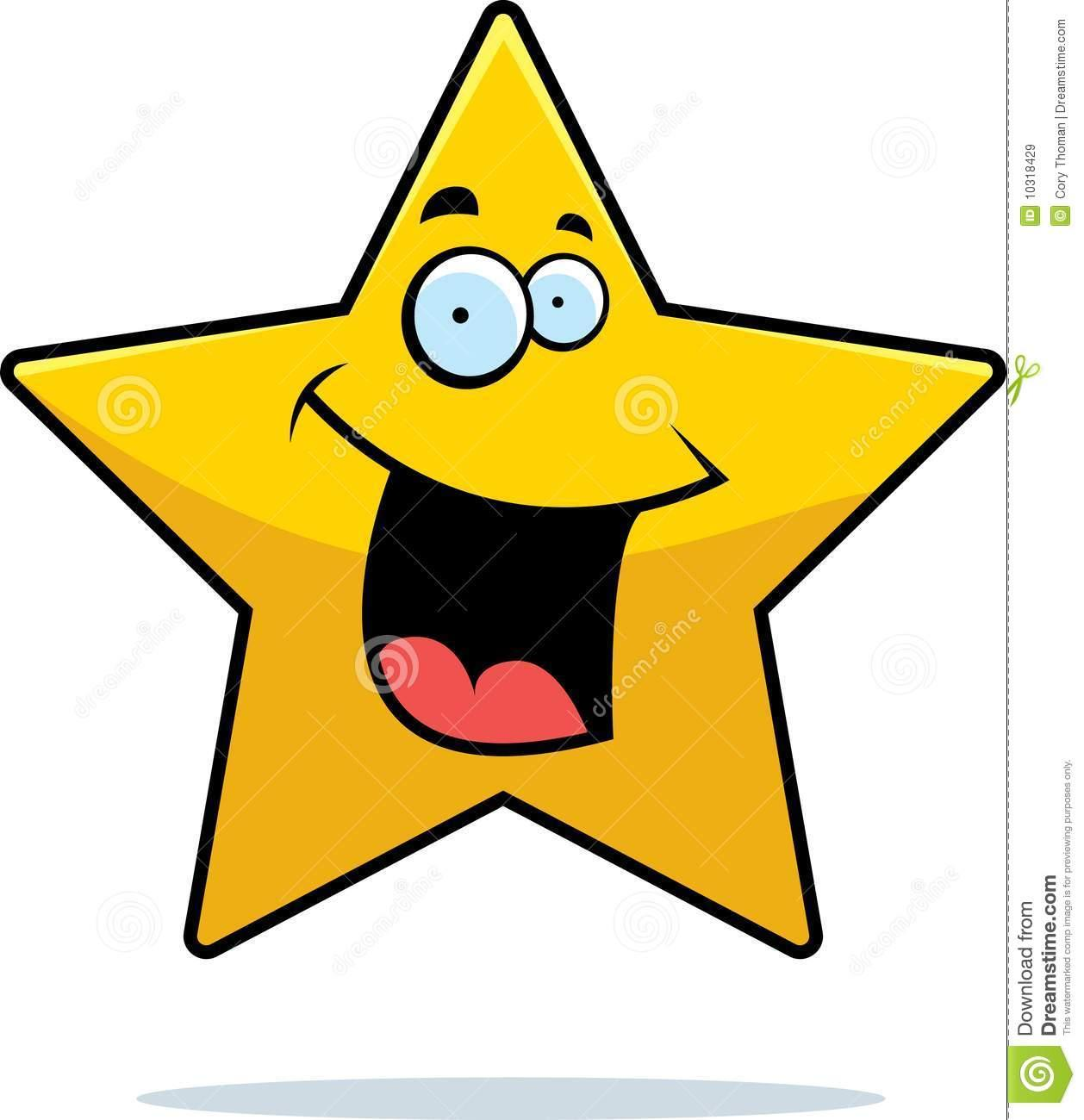 Star shapes clipart 1 » Clipart Station.