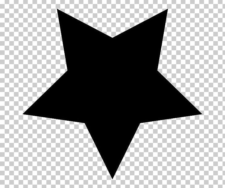Star Silhouette PNG, Clipart, Angle, Art, Avatan Plus, Black.