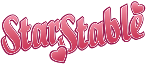 Star Stable logo.