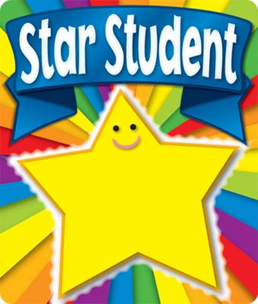 Star student clipart 6 » Clipart Station.