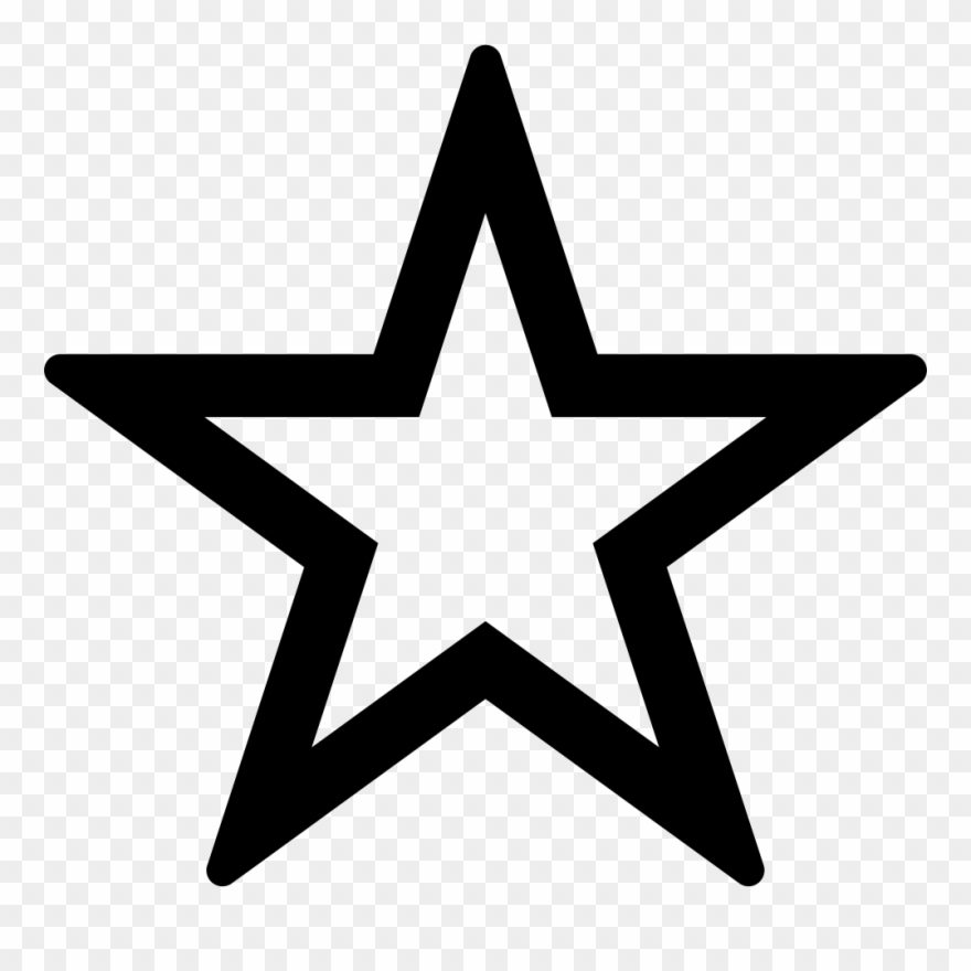 Stars Icon Png.