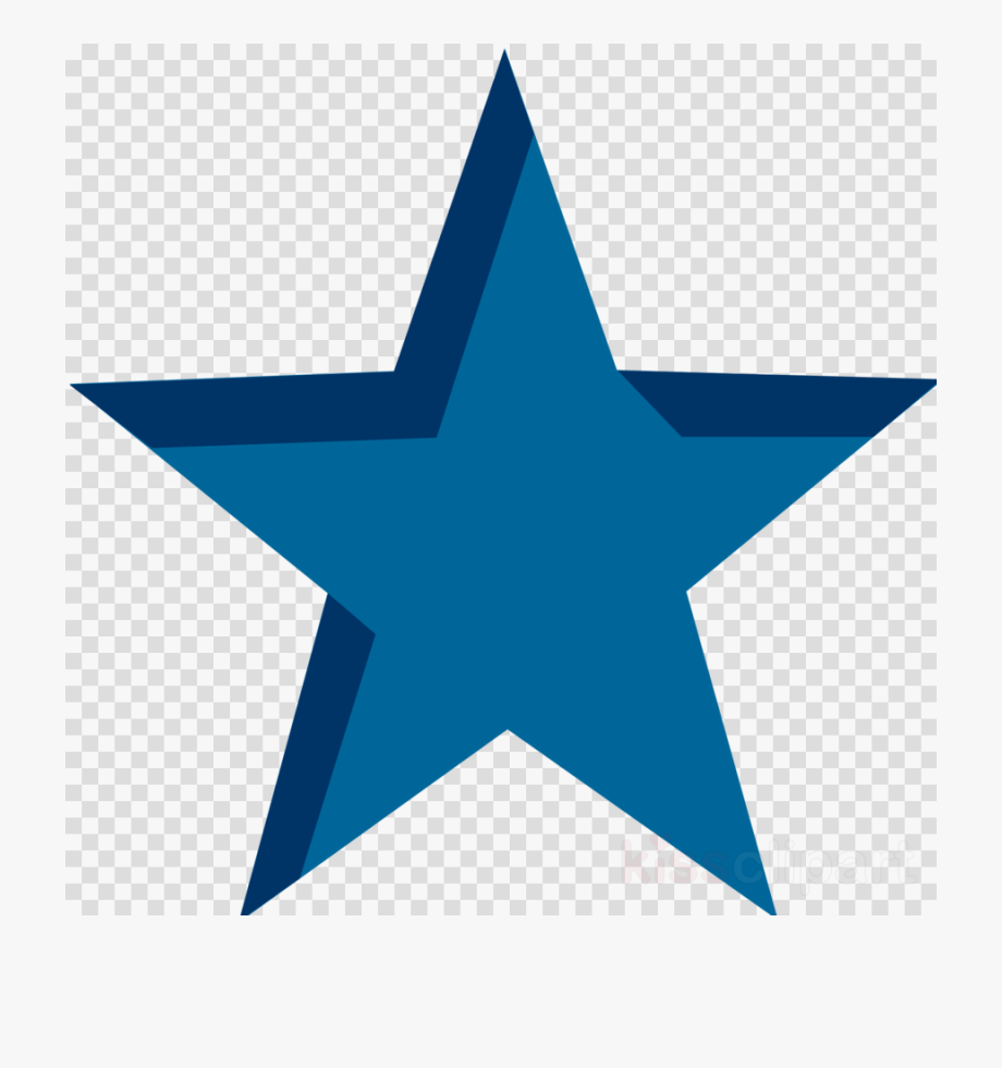 Red Star Png Transparent Clipart Clip Art.