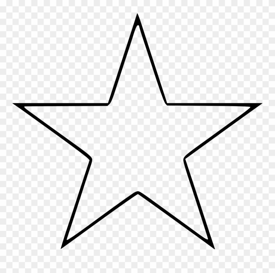 File Election Symbol Star Svg Wikipedia Shiny Star.