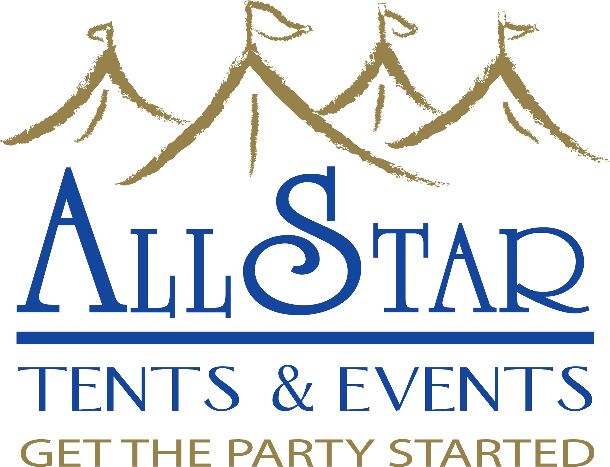 Event Tent Icon.