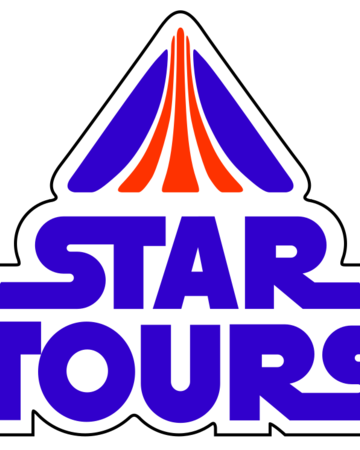 Star Tours.