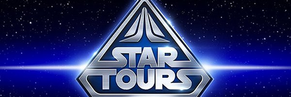 STAR TOURS Behind.
