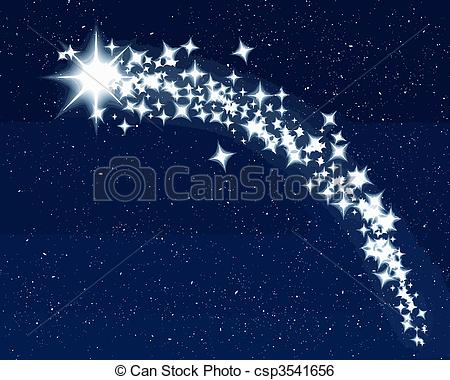Star trail Illustrations and Clipart. 824 Star trail royalty free.
