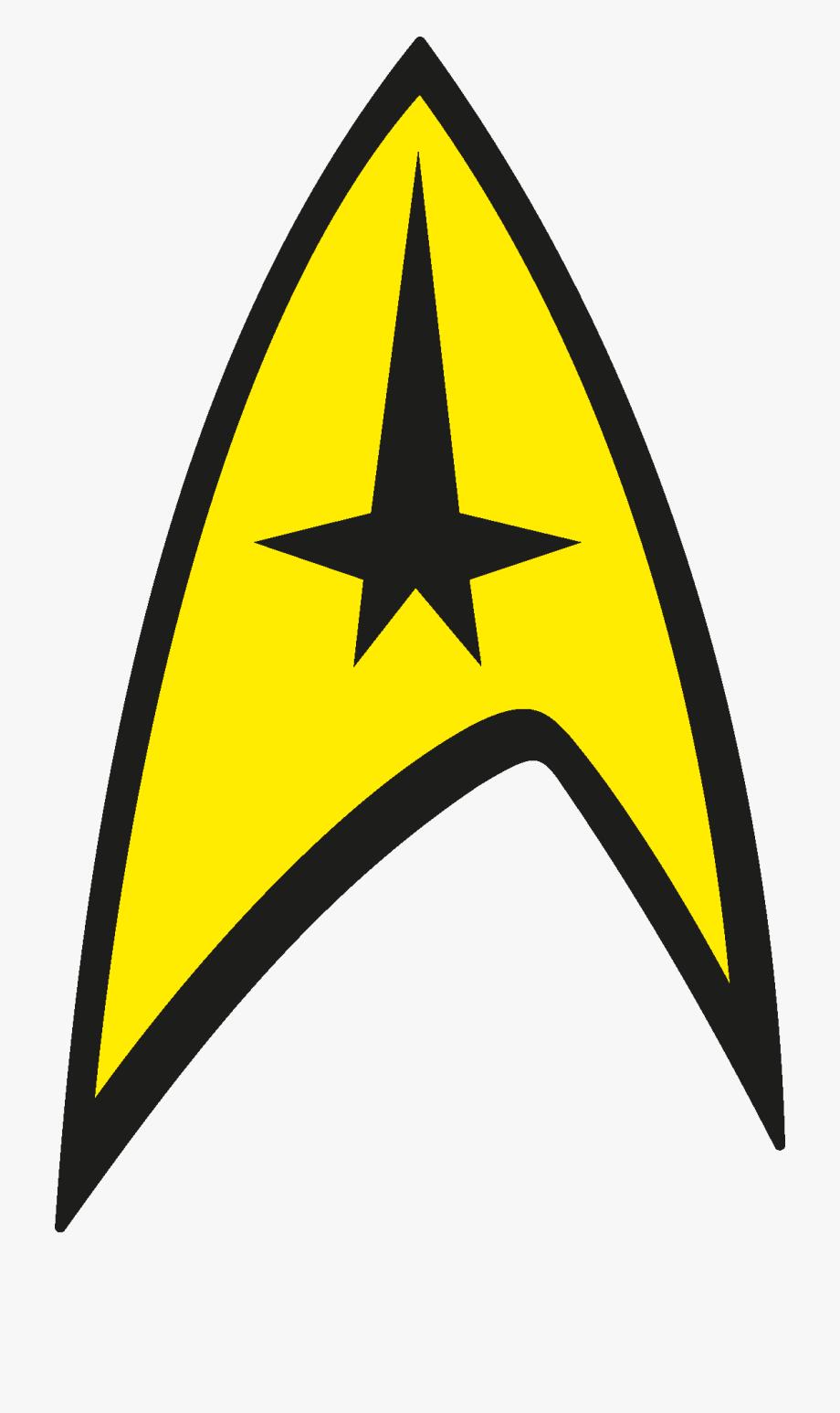 Star Trek Logo Png #501354.