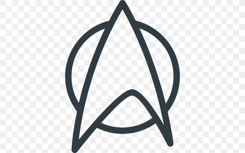 Clip Art Star Trek Logo Vector Graphics Decal, PNG.