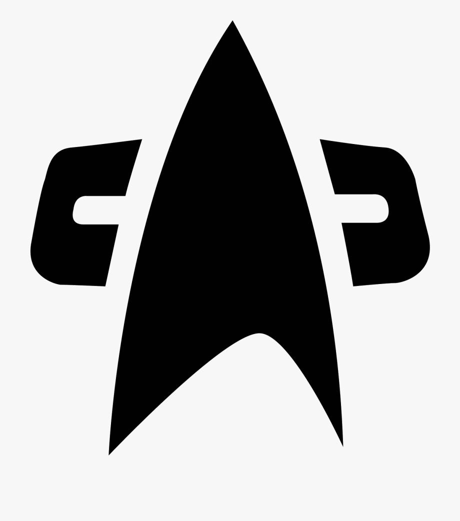 Folder Icons Star Trek.