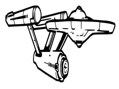 Collection of Enterprise clipart.