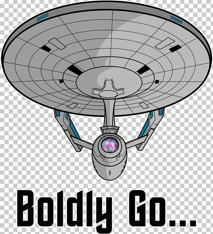 Starship Enterprise USS Enterprise (NCC.