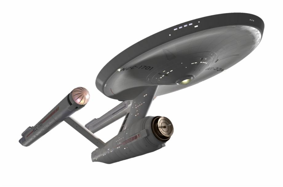Uss Enterprise Ncc.