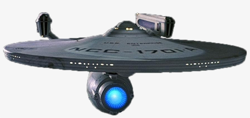 Star Trek Vi Enterprise.