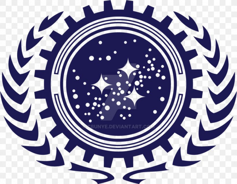 United Federation Of Planets United States Starfleet Star.
