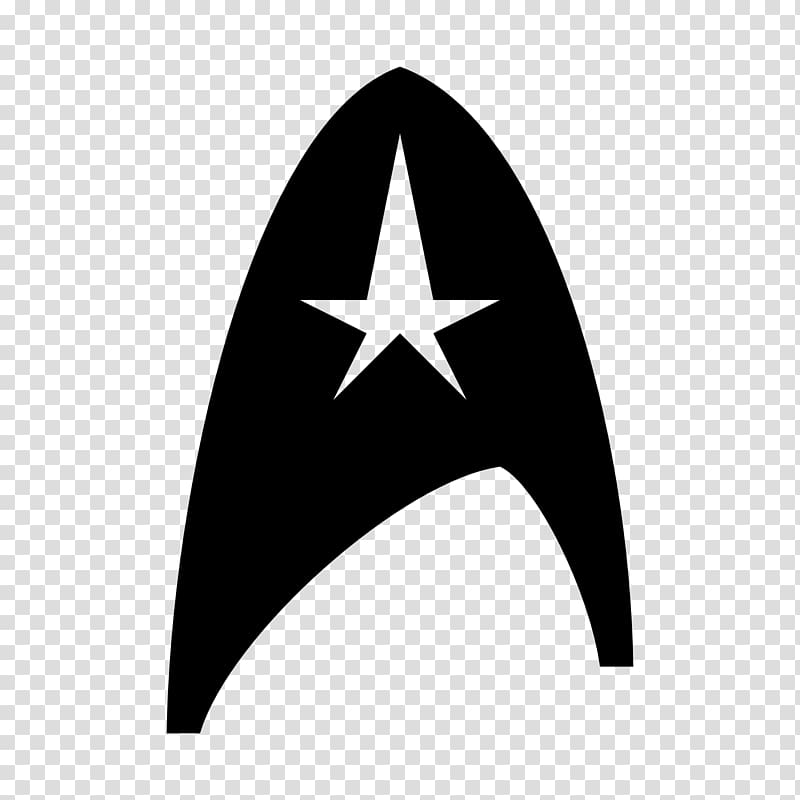 Symbol Star Trek Logo Computer Icons, star trek transparent.