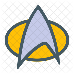 Startrek Icon.