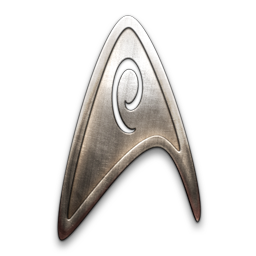 Engineering icons, free icons in Star Trek, (Icon Search Engine).