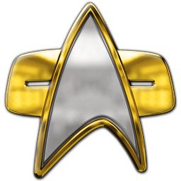 Star Trek Icon #310121.