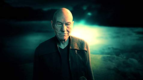 Star Trek: Picard (TV Series 2020.