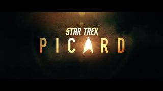 Star Trek\' Picard Spinoff Series Gets Official Name and Logo.