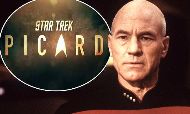 Star Trek spin.