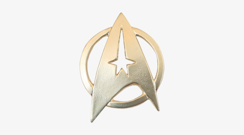 The Motion Picture Insignia Pin.