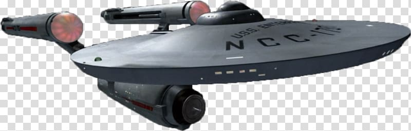 Starship Enterprise USS Enterprise (NCC.