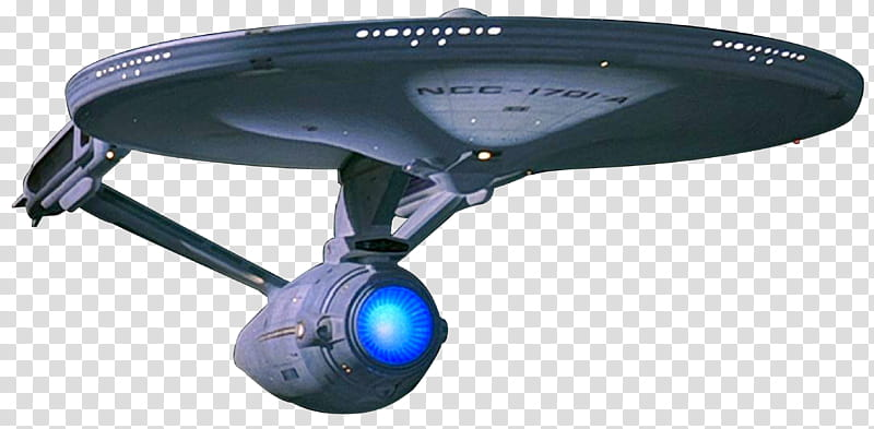 Star Trek VI The Undiscovered Country Enterprise A.
